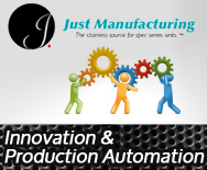 Innovation and Product Automation of Just