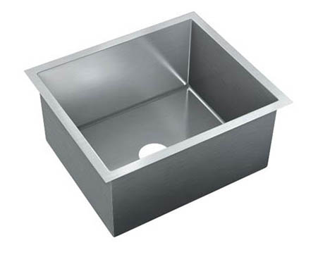 Drop In Stainless Steel Utility Sink : Undermount Laundry Sink Mud Room Utility Sinks by Just