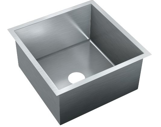 Jzrs 201975 M Stainless Steel Sinks And Faucets By Just