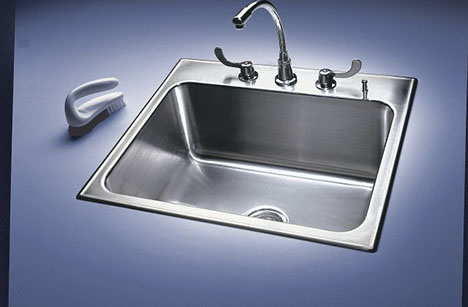 Drop In Laundry Room Sink Mud Sinks By Just